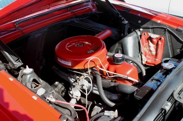 Ford Falcon Futura 1963 (3)