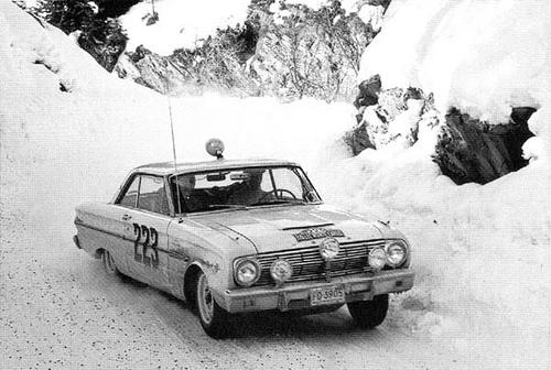 Ford Falcon Monte Carlo (1)
