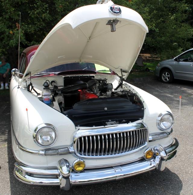 Nash Ambassador 1951 (1)