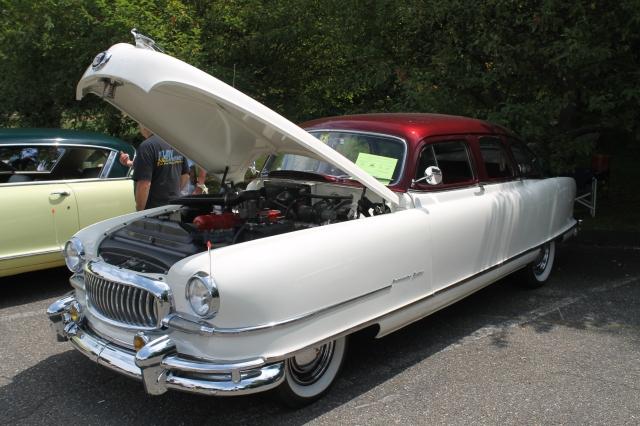 Nash Ambassador 1951 (2)