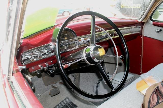 Nash Ambassador 1951 (6)