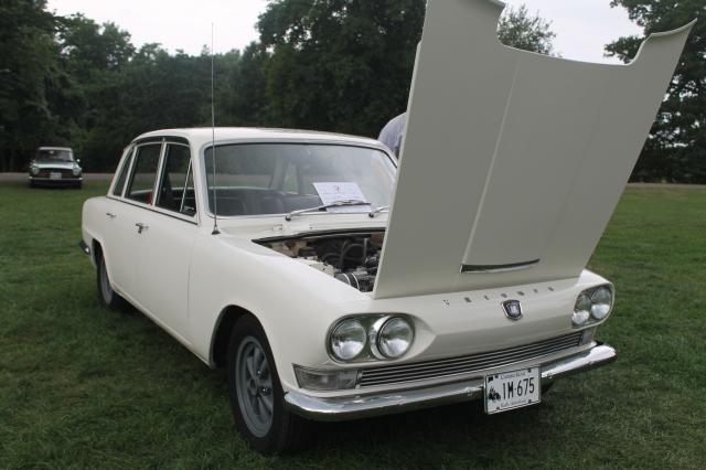 Triumph 2000 1966 (7)
