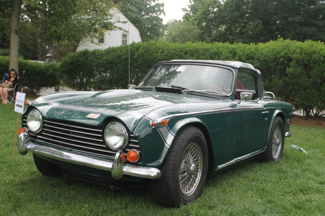 Triumph TR250 (2)