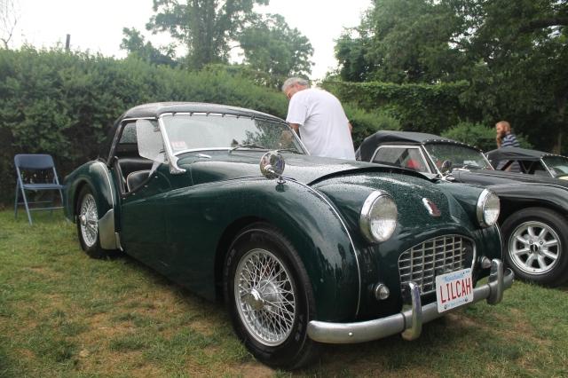 Triumph TR3 (3)