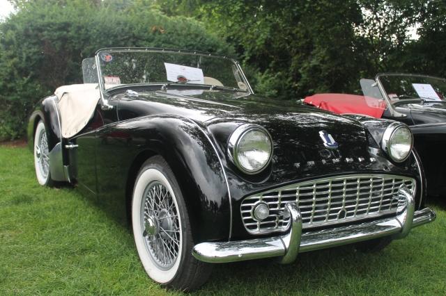Triumph TR3A (2)