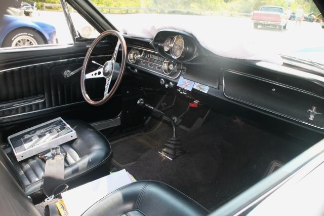 Mustang GT350 1966 (2)