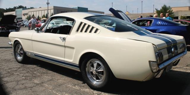 Mustang GT350 1966 (4)