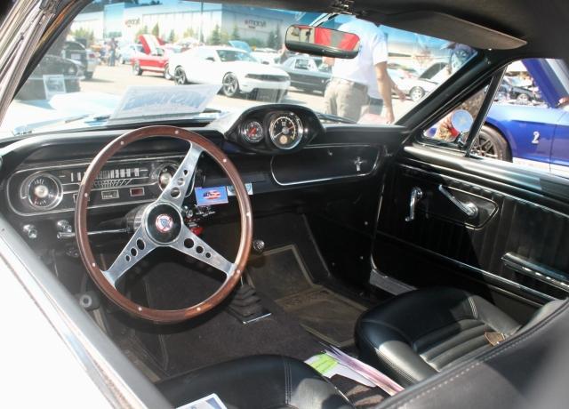 Mustang GT350 1966 (5)