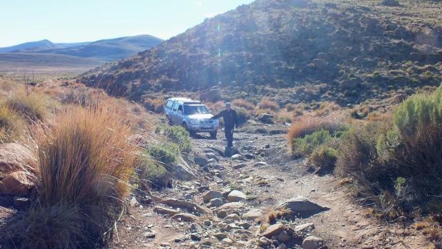 4x4 trail 1
