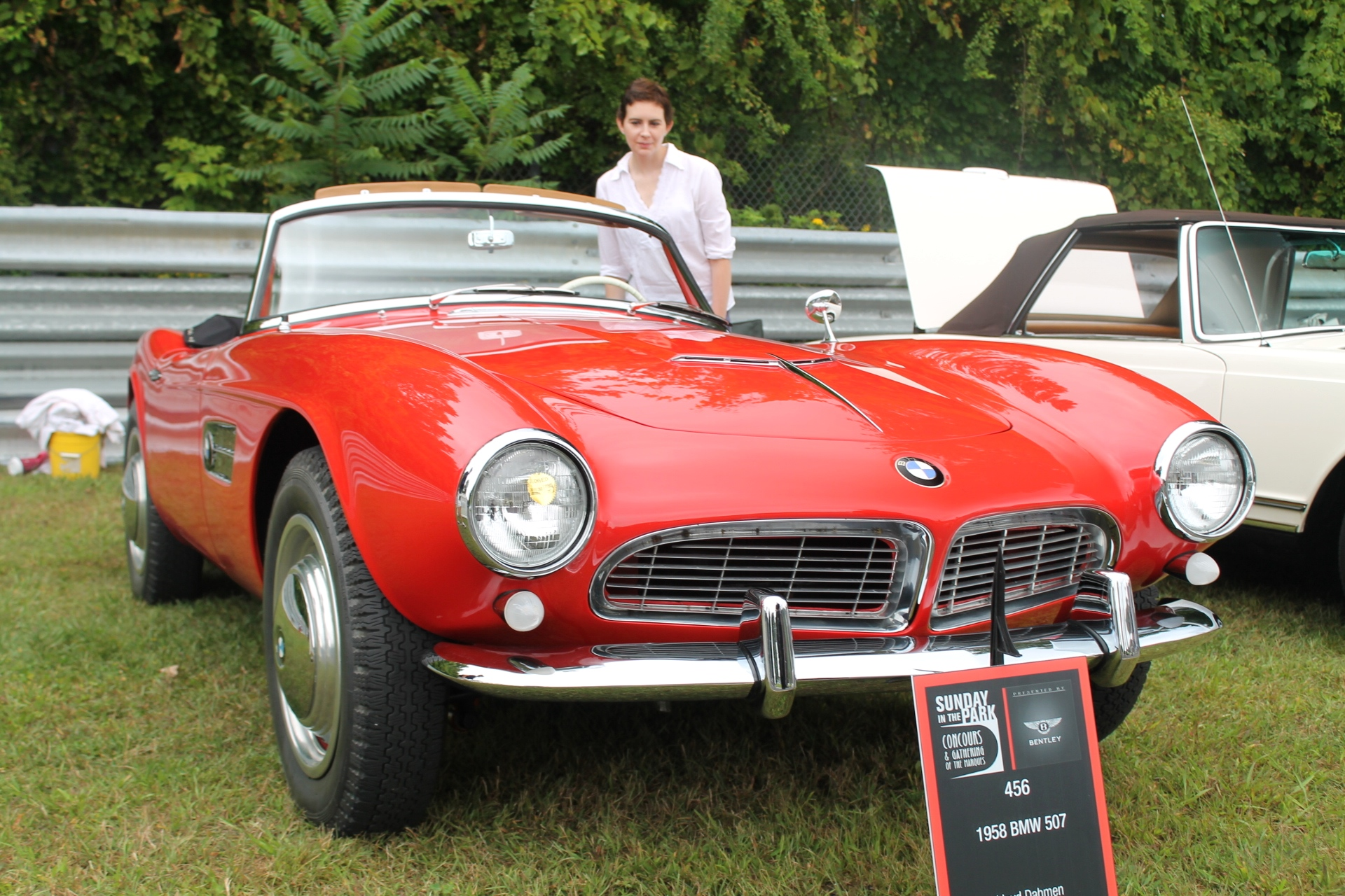 The BMW 507 – One Of The Best BMW Cars |