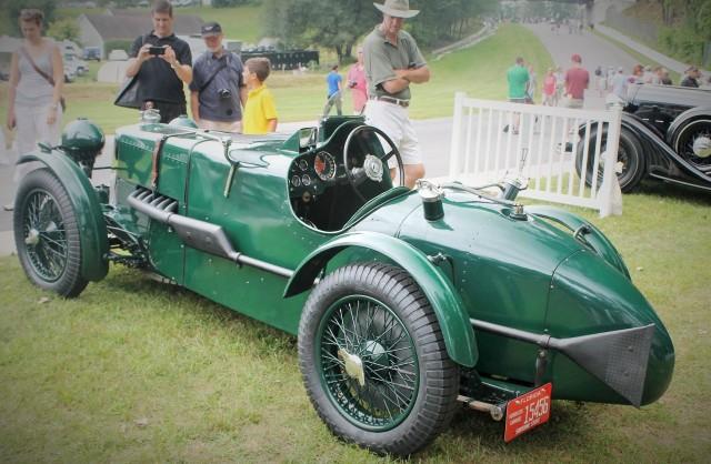 MG K3 Magnette 1934 (1)
