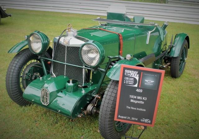 MG K3 Magnette 1934 (3)