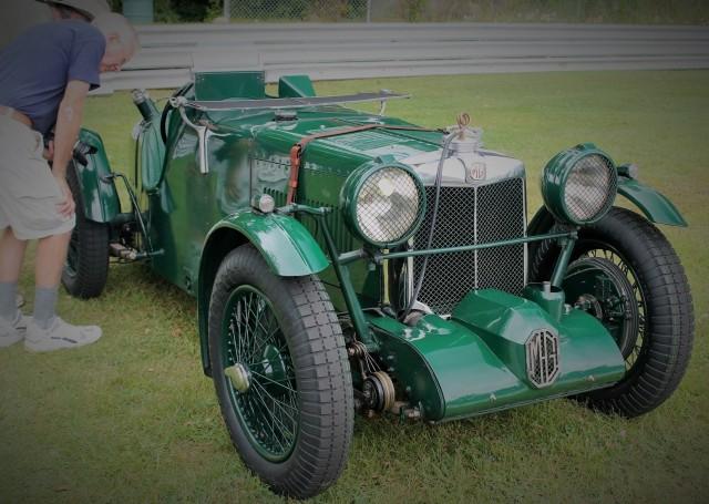 MG K3 Magnette 1934 (5)