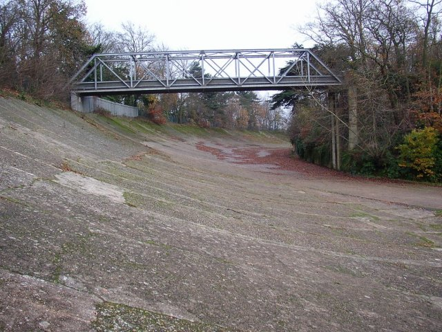 Brooklands Today
