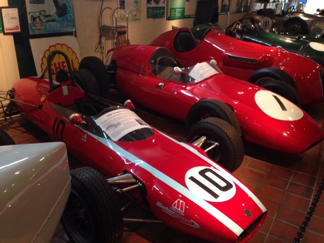 Cooper T72 Formula 3