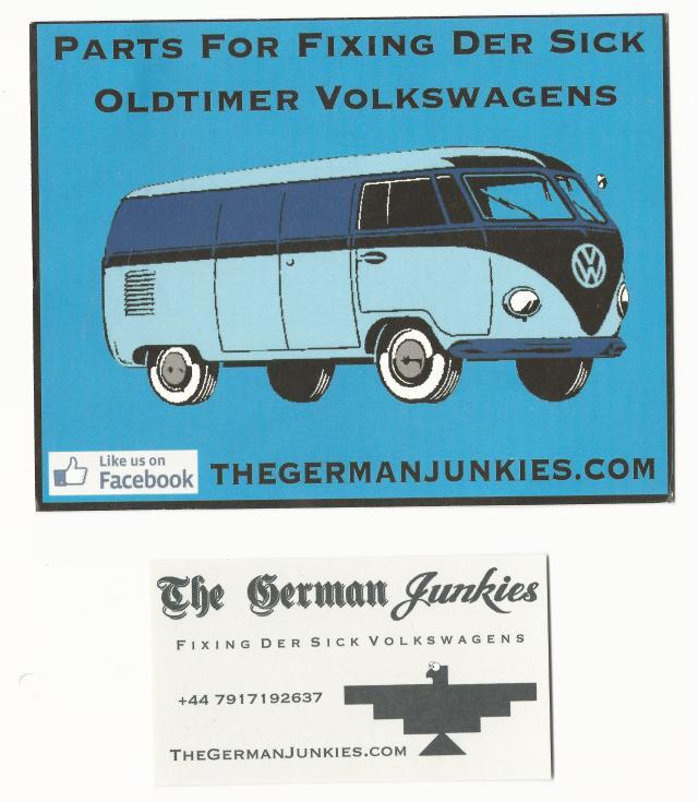 Germanjunkies