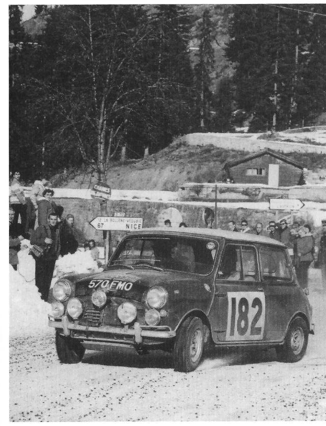 Makinen Vanson 1964