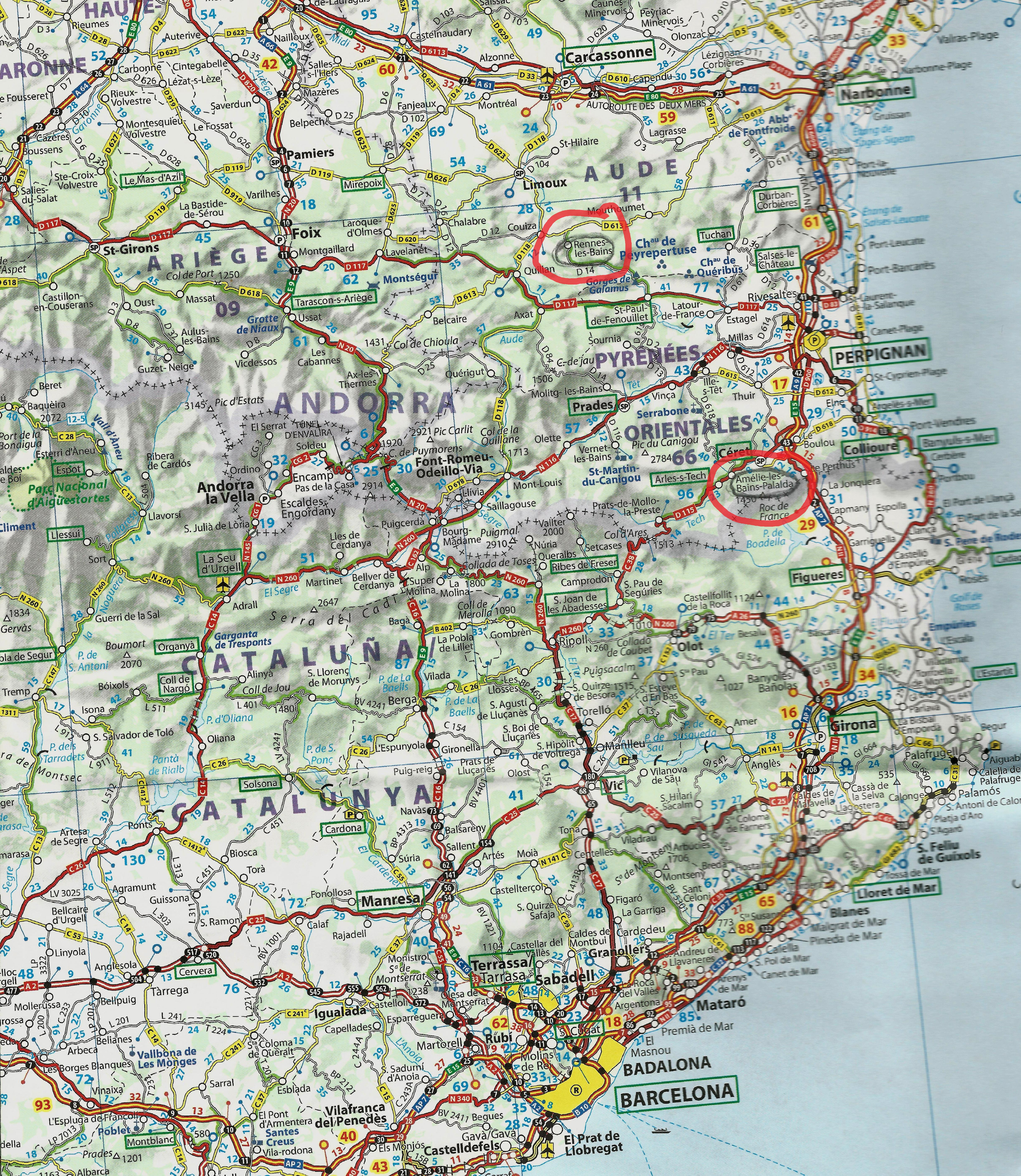 2015 Rallye Monte Carlo Historique