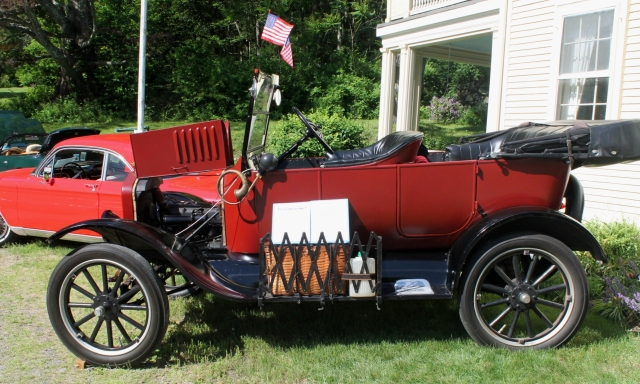 Ford Model T 1923 (2)