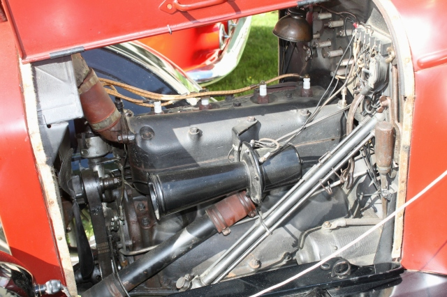 Ford Model T 1923 (3)