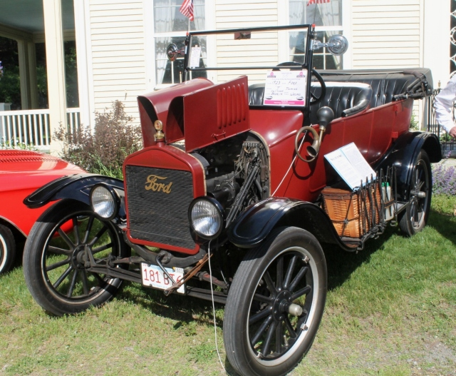 Ford Model T 1923 (4)