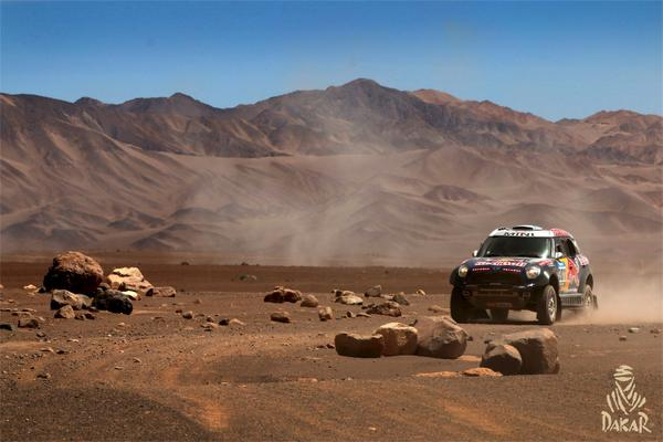 Attiyah Wins Stage 10 (2)