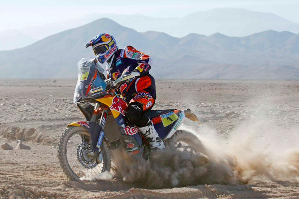 Coma Wins Stage 5