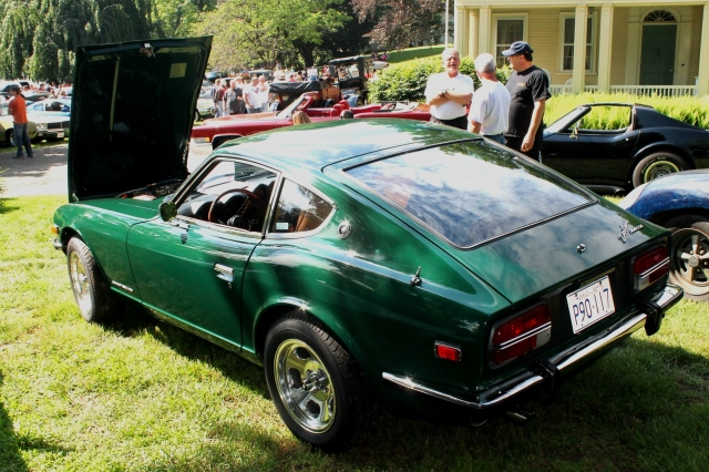 Datsun 240Z (1)
