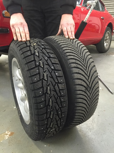 MC Tires