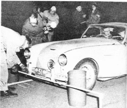 Measuring At Test 1955