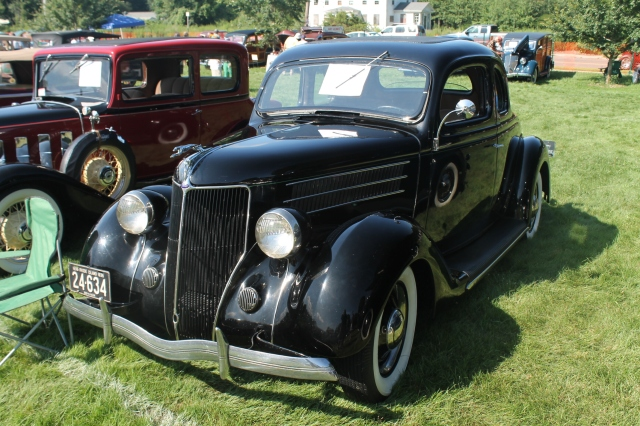 Ford Coupe 1936 (1)