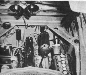 Ford Zephyr 8