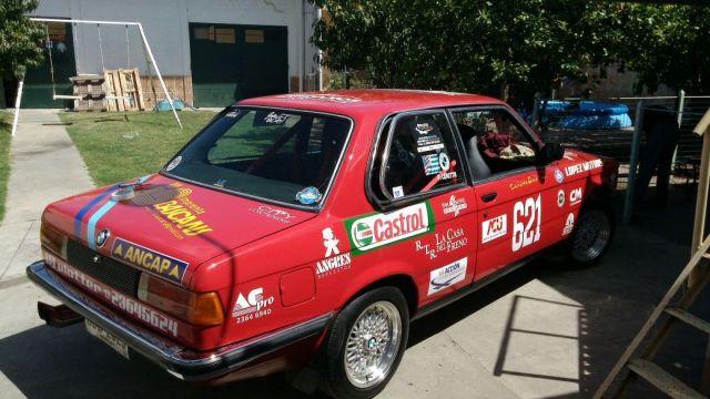 Paulo Car 621
