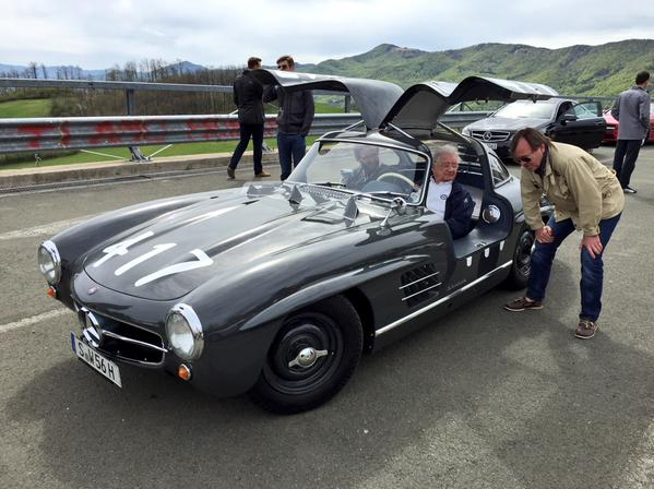 Mercedes-Benz Racers (10)