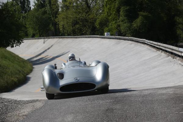 Mercedes-Benz Racers (2)