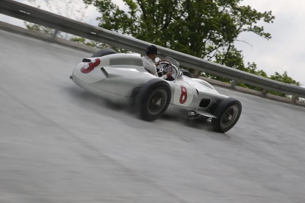 Mercedes-Benz racers (3)