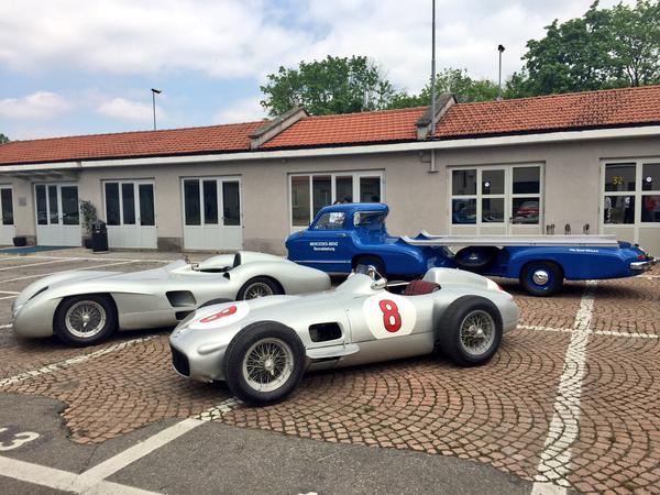 Mercedes-Benz Racers (7)