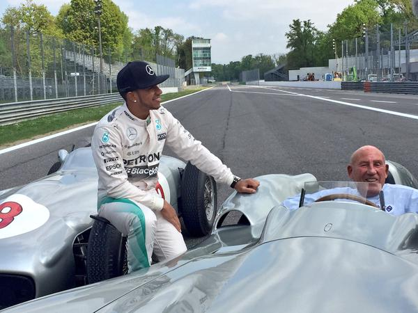 Mercedes-Benz Racers (8)