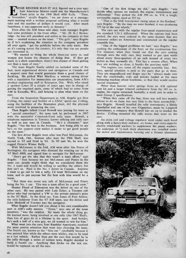 Rally Rambler Page 2
