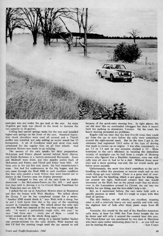 Rally Rambler Page 3