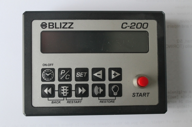 Blizz Timing C200 (2)
