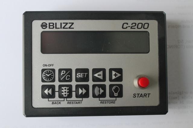 Blizz Timing C200 (2)
