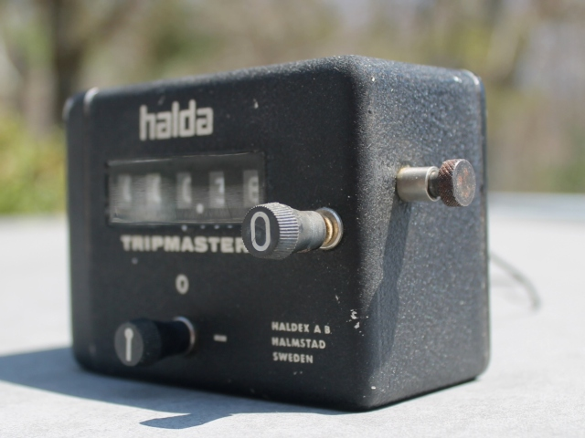Halda Tripmaster (5)