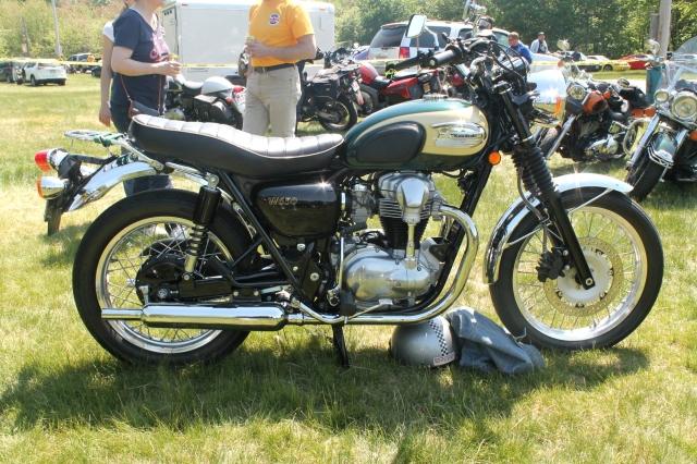 Kawasaki W650 (2)