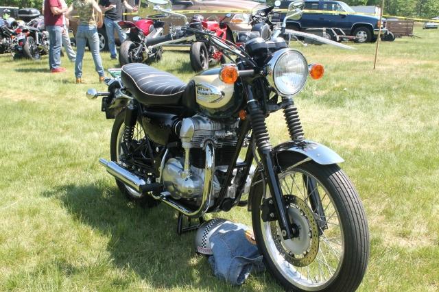 Kawasaki W650 (3)