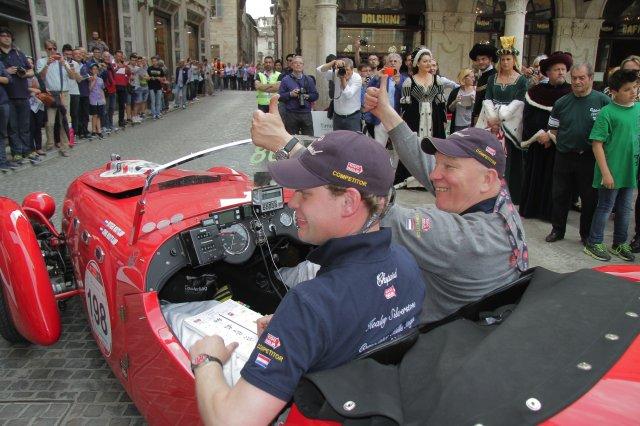 Mille Miglia Car With Blizz (1)