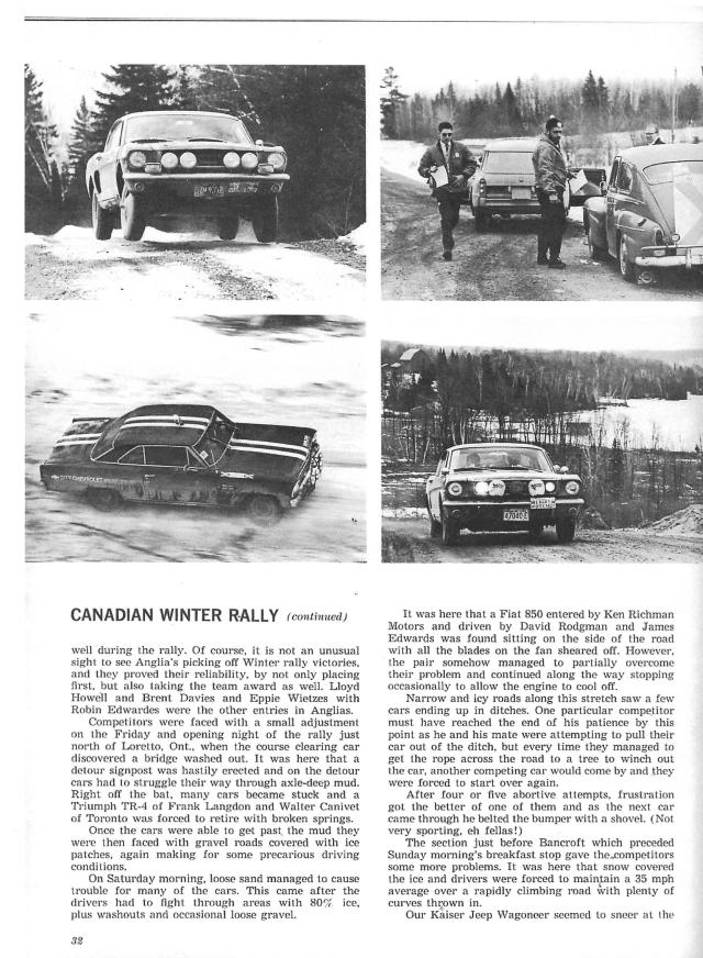 Canadian Winter Rally 1966 (3)