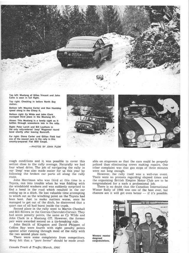Canadian Winter Rally 1966 (4)