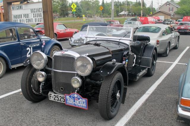 Car 3 Alvis Speed 25 1935 (1)