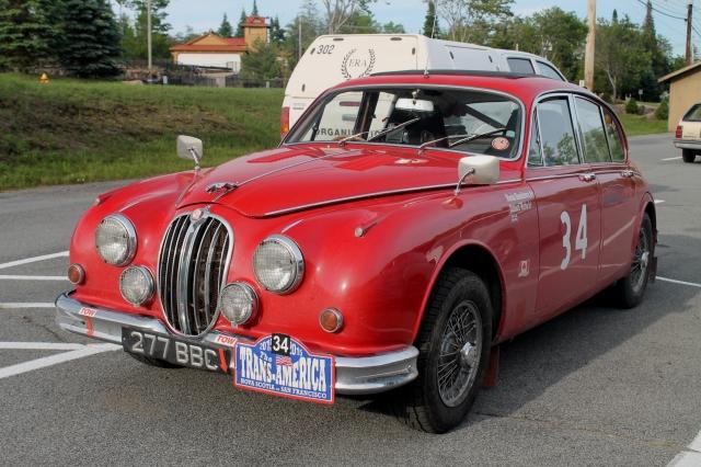 Car 34 Jaguar Mk II 1961 (1)